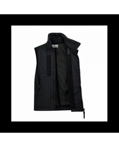 T-Shirt con ricamo oro