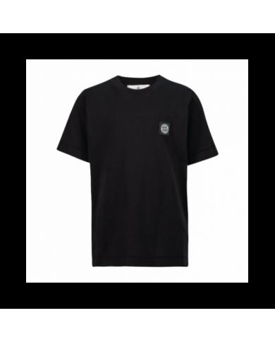 T-shirt con stampa Gucci disco