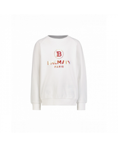 T-shirt con stampaGG