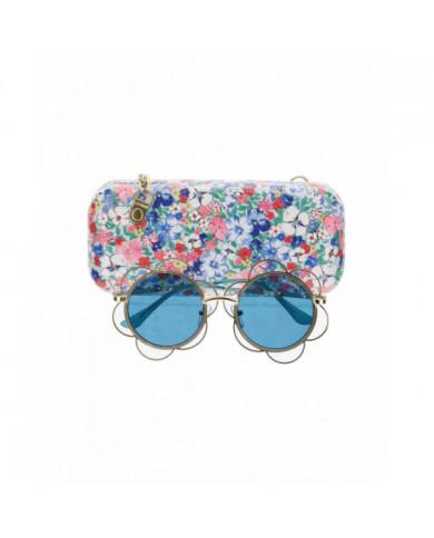 Cappello bucket con stampa