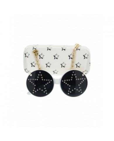 Cappello in lana GG