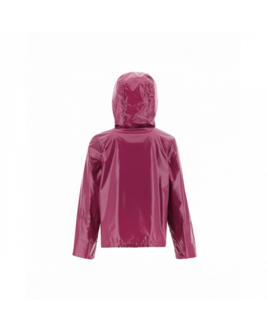 Felpa con logo Gucci rétro