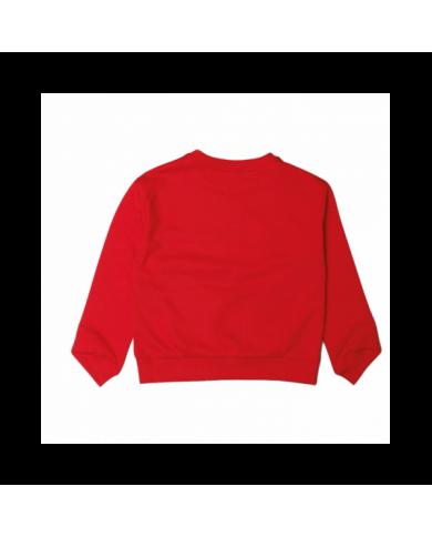 Camicia Check con logo
