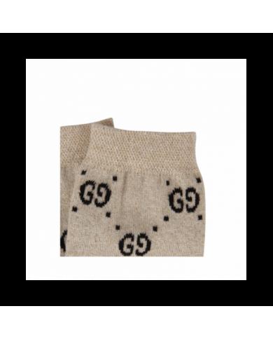 T-shirt con logo dorato