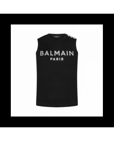 T-shirt  con logo Gucci