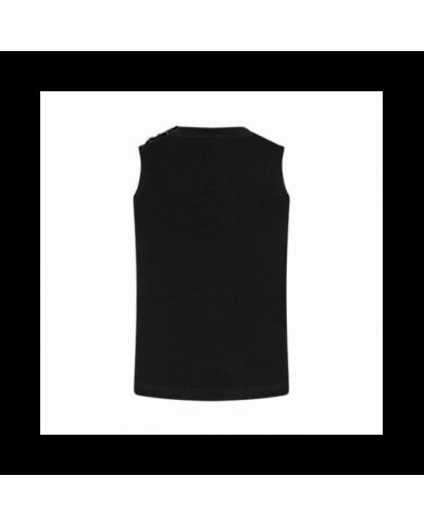 Maxi T-Shirt con logo