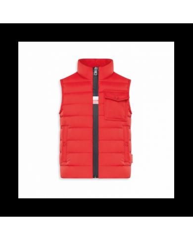 Pantaloni jogging con banda...